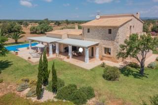 Villas in Mallorca